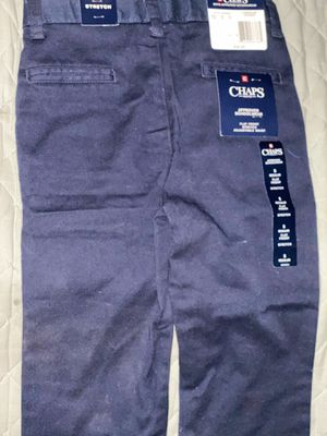 Chaps boys pants size 5 for Sale in Anaheim, CA