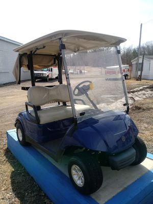 Yamaha Drive Golf Cart new battery free delivery for Sale in Allegan, MI