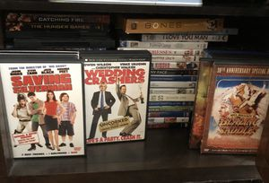 DVD Collection for Sale in Kansas City, MO