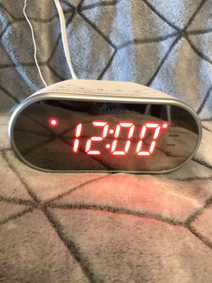 Alarm clock for Sale in Fort Worth, TX