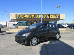 2015 Toyota Yaris for Sale in Garland, TX