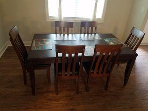 Dining Table Full Set for Sale in Garner, NC