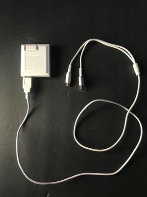 Nintendo 3DS/2DS/DSi/DSLite Charger for Sale in Corona, CA