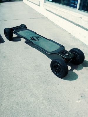 Evolve Carbon GT Electric Longboard for Sale in Wenatchee, WA