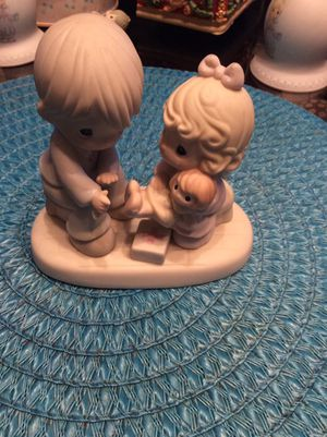 Precious Moments Asking $20.00 for Sale in Clovis, CA