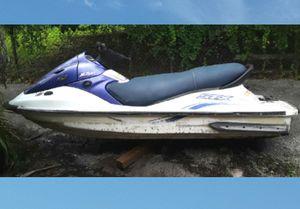 2003 Kawasaki STX 900 Waverunner Jet Ski *Needs One New Piston* *Title in Hand* for Sale in Hollywood, FL