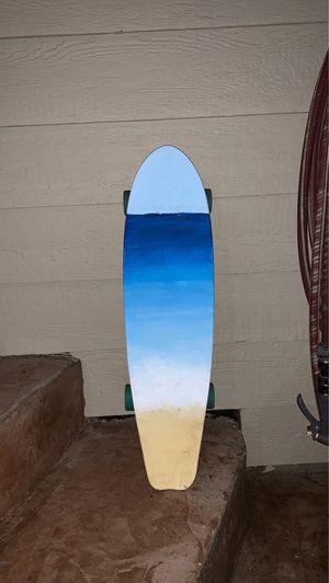Skateboard for Sale in Vancouver, WA