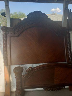 Ashleys Northshore Queen bedroom set for Sale in Scottsdale, AZ
