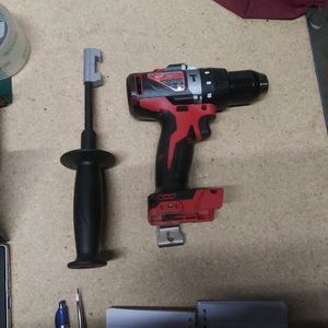 """Milwaukee Brushless M18. 1/2"""" Hammer Drill for Sale in Aguanga, CA"""