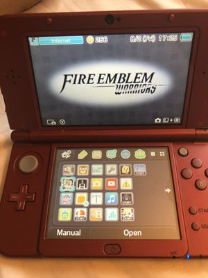 The New Nintendo 3ds XL for Sale in McDonough, GA