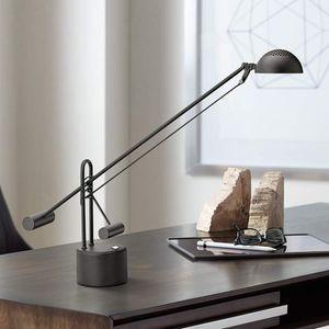 Black desk lamp for Sale in New York, NY