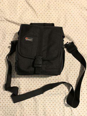Camera bag for Sale in Pasadena, CA