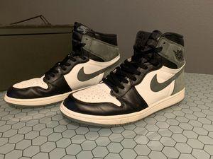 Nike Air Jordan 1 Clay Green for Sale in Miami, FL