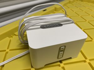 SONOS Connect digital wireless receiver ZP90, like new for Sale in Gladstone, OR