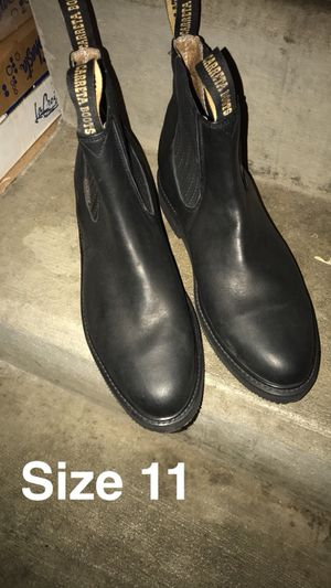 Work boots size 11 for Sale in UT, US