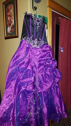 Quinceañera dress for Sale in Sherwood, OR