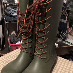 Women's Timberland Rain boots for Sale in Camden, NJ