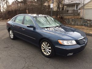 2008 Hyundai Azera for Sale in Bridgeport, CT