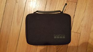 GoPro Casey - Camera Bag for Camera, Mounts, & Accessories for Sale in Chicago, IL