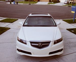 Well-Maintained 2007 Acura TL 3.2L Type S for Sale in Saint Paul, MN