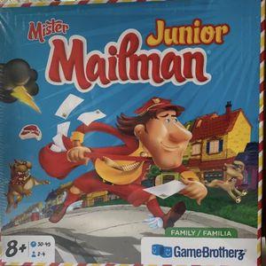 Junior Mailman Board Game for Sale in Chicago, IL