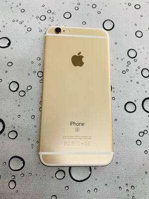 Factory unlocked iphone 6s 64gb for Sale in Chelsea, MA