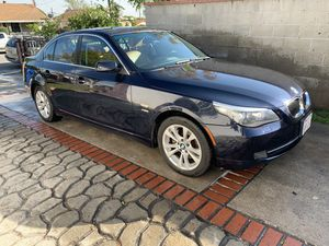 2010 BMW 535i for Sale in East Los Angeles, CA