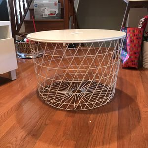 Basket for Sale in Fairfax, VA