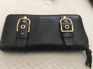 Coach Wallet for Sale in Tampa, FL