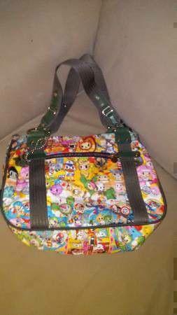 New Tokidoki Carnival Hobo Bag Purse Hand Bag for Sale in Newport Beach, CA