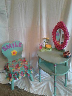 Trolls vanity for Sale in Fresno, CA
