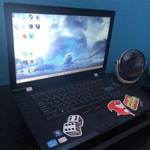 Lenovo Windows 10 Pro Laptop for Sale in Menifee, CA