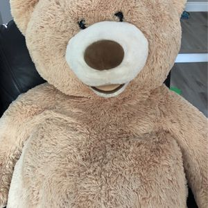 Giant Teddy Bear for Sale in Bonita, CA