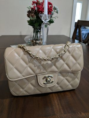 Chanel bag for Sale in Sunnyvale, CA