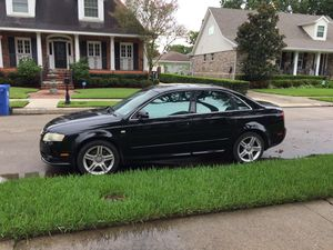 2008 Audi A4. Clean and run good,5500.00 OBO for Sale in New Orleans, LA