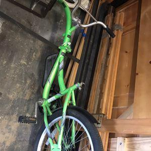 Child bike trailer for Sale in Hialeah, FL