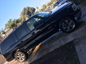 Chevrolet Suburban for Sale in Chino, CA