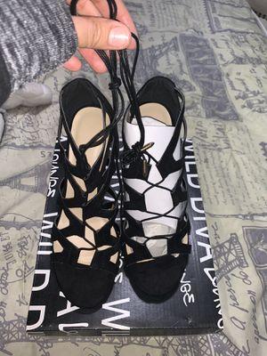 Women black heels for Sale in Bellflower, CA