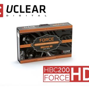 UCLEAR HBC200 HD Bluetooth Helmet Audio System (2pack) for Sale in Laguna Niguel, CA