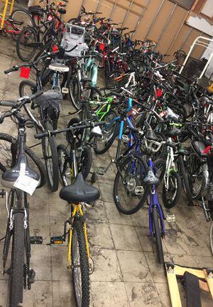 5-10-15 dollar bike sales for Sale in Orlando, FL
