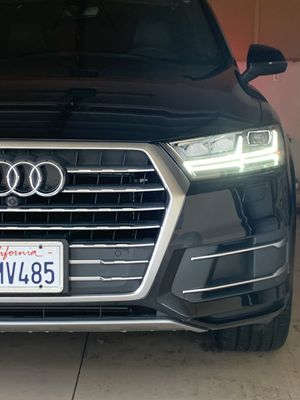 Sublease Audi Q7 for Sale in Arcadia, CA