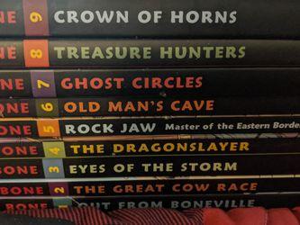 Bone Complete Series for Sale in Albuquerque,  NM