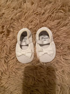 Baby girl shoes for Sale in Gila Bend, AZ