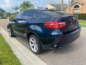 2014 BMW X6 for Sale in Lakeland, FL