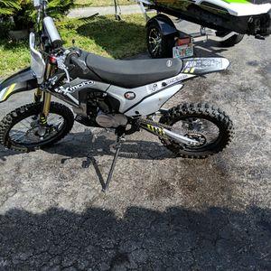 Syx Moto 125cc for Sale in Miami, FL