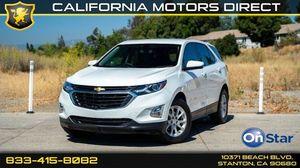 2018 Chevrolet Equinox for Sale in Stanton, CA