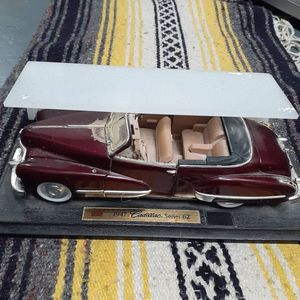 Vintage 1947 Cadillac series 62 toy collectable for Sale in Staten Island, NY