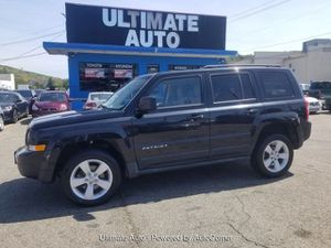 2011 Jeep Patriot for Sale in Temple Hills, MD
