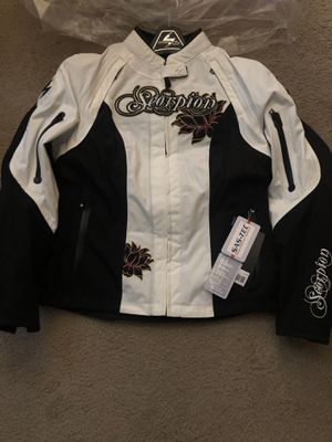Ladies Kingdom Motorcycle Jackets for Sale in Middle River, MD