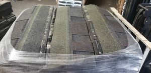 Charcoal Black Dimensional Roofing Shingle for Sale in Lakewood, CA